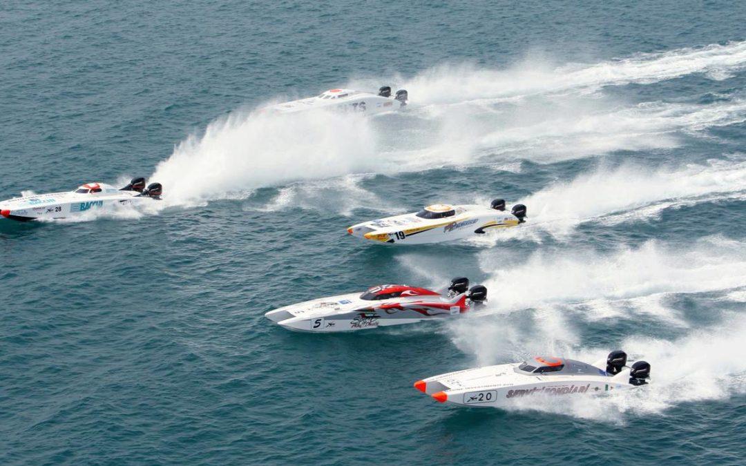 X-Cat World Championship – China Grand Prix