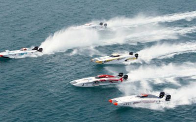 X-Cat World Championship – China Grand Prix
