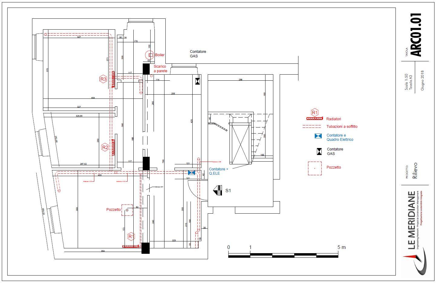 DELF0201 Situazione Attuale