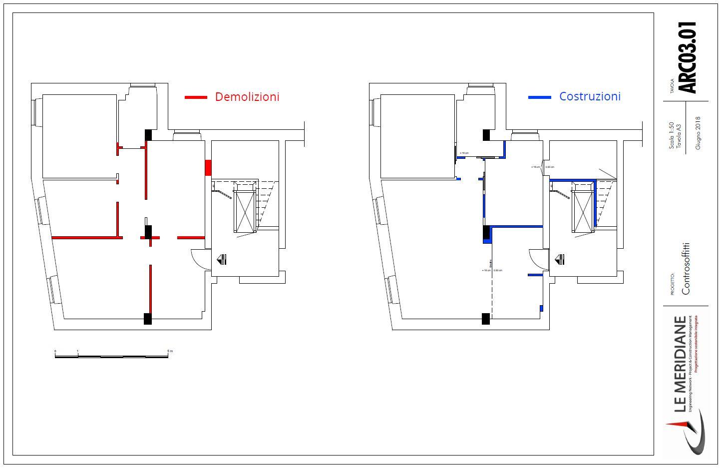 DELF0202 Distribuzione ambienti